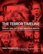 The Terror Timeline Paperback  by Paul Thompson M.D.
