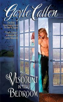 Viscount in Her Bedroom, The