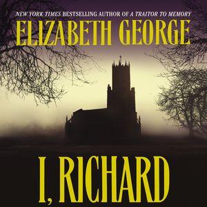 I, Richard book image