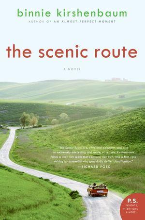 The Scenic Route book image