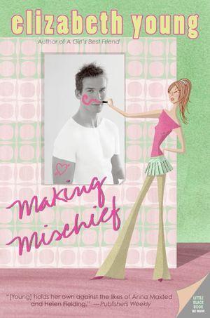 Making Mischief book image