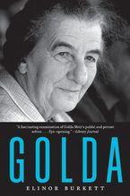 Golda Paperback  by Elinor Burkett