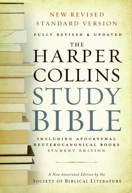 Harpercollins study bible student edition harold w attridge read a sample fandeluxe Choice Image