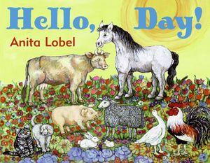 Hello, Day! book image
