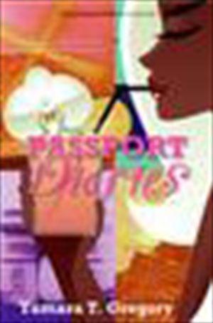 Passport Diaries book image
