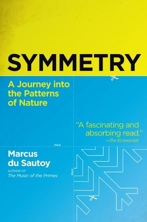 Symmetry book image