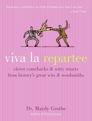 Viva la Repartee book image