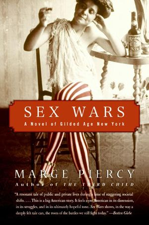 Sex Wars book image