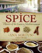 Spice Hardcover  by Ana Sortun