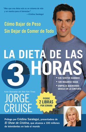 La Dieta de 3 Horas book image