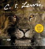 The Lion, the Witch and the Wardrobe Adult CD CD-Audio UBR by C. S. Lewis