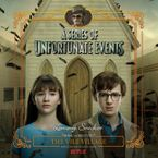 Series of Unfortunate Events #5: The Austere Academy