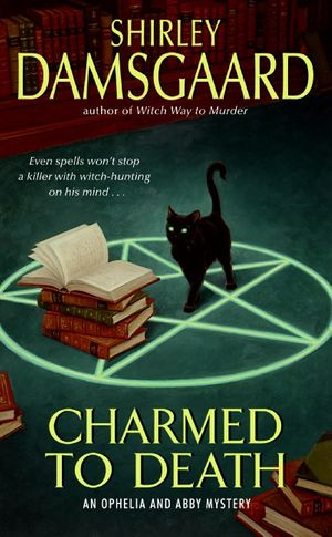 Charmed to Death book image
