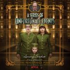 Series of Unfortunate Events #12: The Penultimate Peril Downloadable audio file UBR by Lemony Snicket