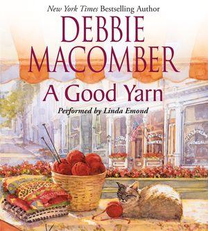 A Good Yarn book image