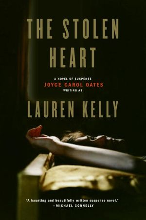 The Stolen Heart book image