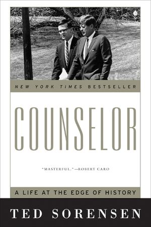 Counselor book image