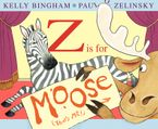z-is-for-moose
