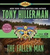 The Fallen Man CD Low Price