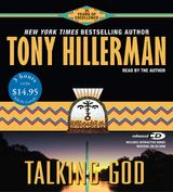 Talking God CD Low Price