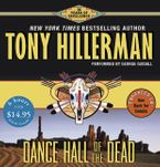 Dance Hall of the Dead CD Low Price CD-Audio UBR by Tony Hillerman
