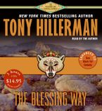 The Blessing Way CD Low Price CD-Audio ABR by Tony Hillerman