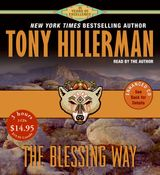 The Blessing Way CD Low Price