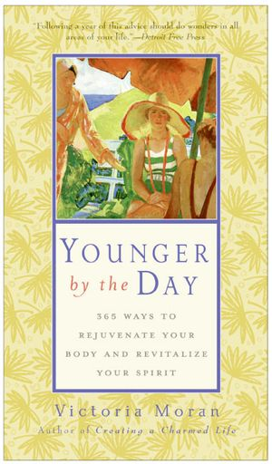 Younger by the Day book image