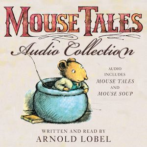 The Mouse Tales Audio Collection book image