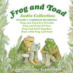 Frog and Toad Audio Collection