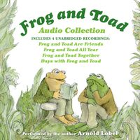 frog-and-toad-audio-collection