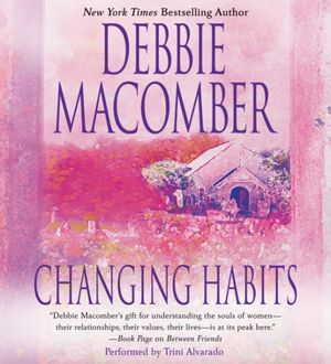 Changing Habits book image
