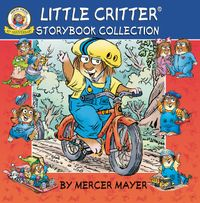 little-critter-storybook-collection