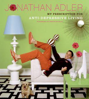 My Prescription for Anti-Depressive Living book image