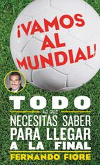 Vamos al Mundial! Paperback  by Fernando Fiore