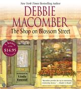 The Shop on Blossom Street CD Low Price