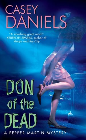 Don of the Dead book image