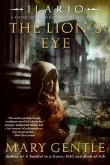 Ilario: The Lion's Eye