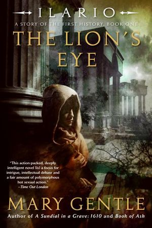 Ilario: The Lion's Eye