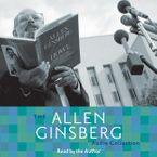 Allen Ginsberg Poetry Collection