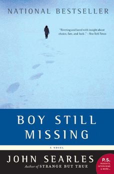 Boy Still Missing