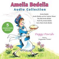 amelia-bedelia-audio-collection