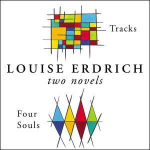 Four Souls/Tracks book image
