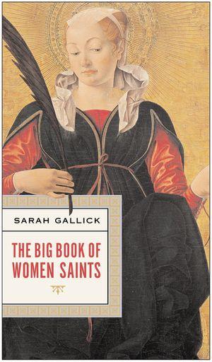 The Big Book of Women Saints book image