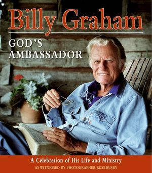 Billy Graham, God's Ambassador book image