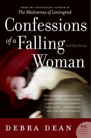 Confessions of a Falling Woman book image