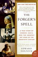 The Forger's Spell Paperback  by Edward Dolnick