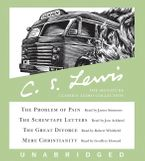 The C. S. Lewis Signature Classics Audio Collection CD-Audio ABR by C. S. Lewis