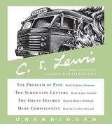 The C. S. Lewis Signature Classics Audio Collection