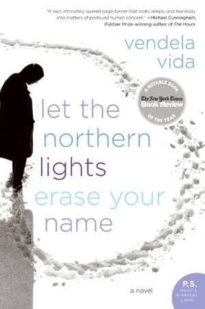 Let the Northern Lights Erase Your Name book image